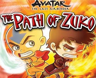 Avatar Path Of Zuko PC Full Game