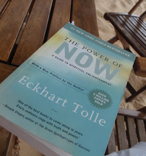 The Power of Now: Book Summary