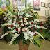 Standing Bouquet Jogja