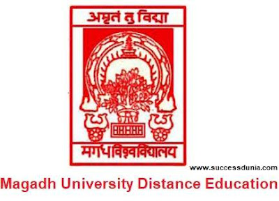 Magadh University Distance Education