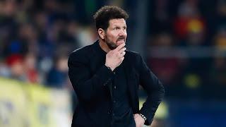 Klopp: Simeone won't be happy to have drawn Liverpool