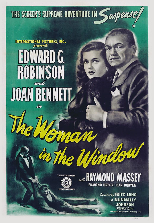 Poster do filme Um Retrato de Mulher
