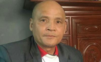 Nhà thơ Nguyễn Đăng Hành
