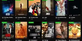 KatMovies 2020 - Download Hollywood Bollywood Movies Web Series