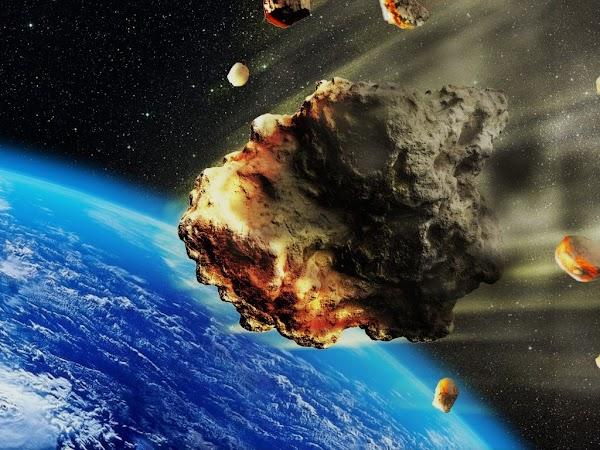 La NASA alerta sobre un asteroide que hará su sobrevuelo a la Tierra en solo 3 semanas.