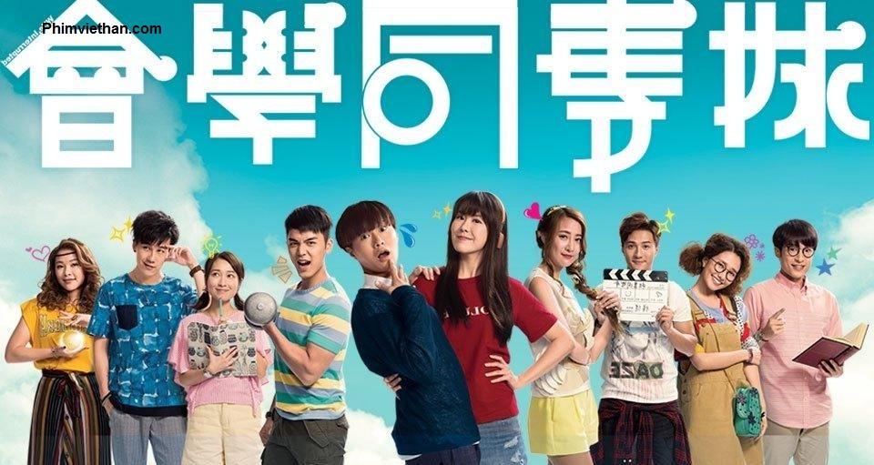 Phim hội đồng cứu vợ Hong Kong