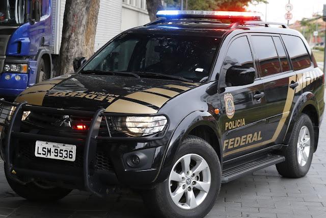 URGENTE: Operação conjunta da PF, CGU e MPF mira fraudes em obras de rodovias federais em Rondônia; 7 mandados de prisão