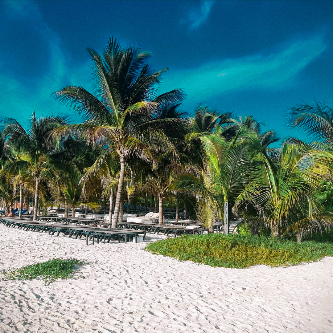 catalonia playa maroma méxico riviera maya playa del carmen