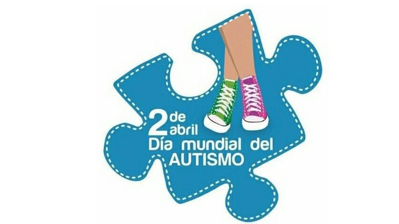 Resultado de imagen de 2 abril autismo