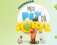 Promoção Meu Pet dá Sorte Bayer meupetdasorte.com.br