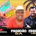 """Com participação de Edson Lima,  Pagodão S.A realizará a live """"Tardezinha"""" na AABB de Cajazeiras"""