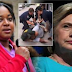 US ELECTION: Hillary Clinton & Her Campaign Receive Another Tongue Lashing From  Eric Garner's Daughter Over LEAKED Emails About Her Father's Death