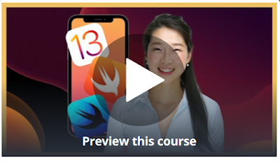best course to learn Swift programming