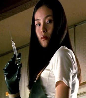 Awful Horror Movies: 8 The Wolf Man vs Asami Yamazaki (Audition)
