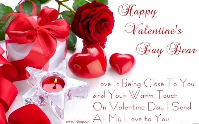 VALENTINE DAY- STORY AND SPIRITUAL  IMPLICATIONS.