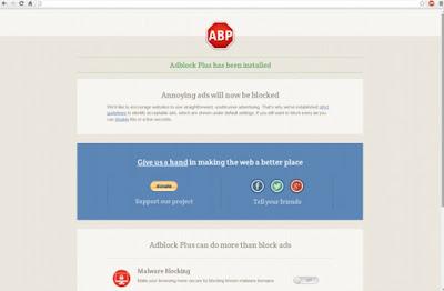 AdBlock Plugin