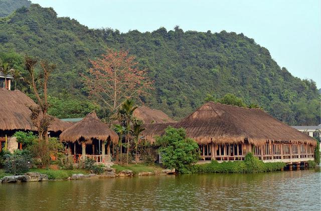 Meditation getaway in Thung Nham (Ninh Binh) 1