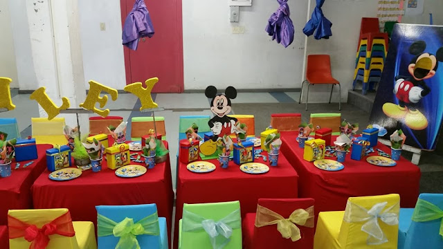 anniversaire-a-theme-Mickey-Mouse