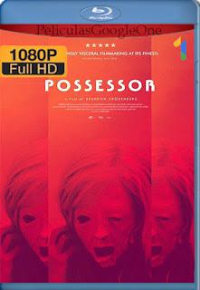 Possessor Uncut [2020] [1080p BRrip] [Castellano-Ingles] [HazroaH]