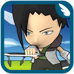Download Game Terbaru Great Ninja Clash 2 v2.016.5