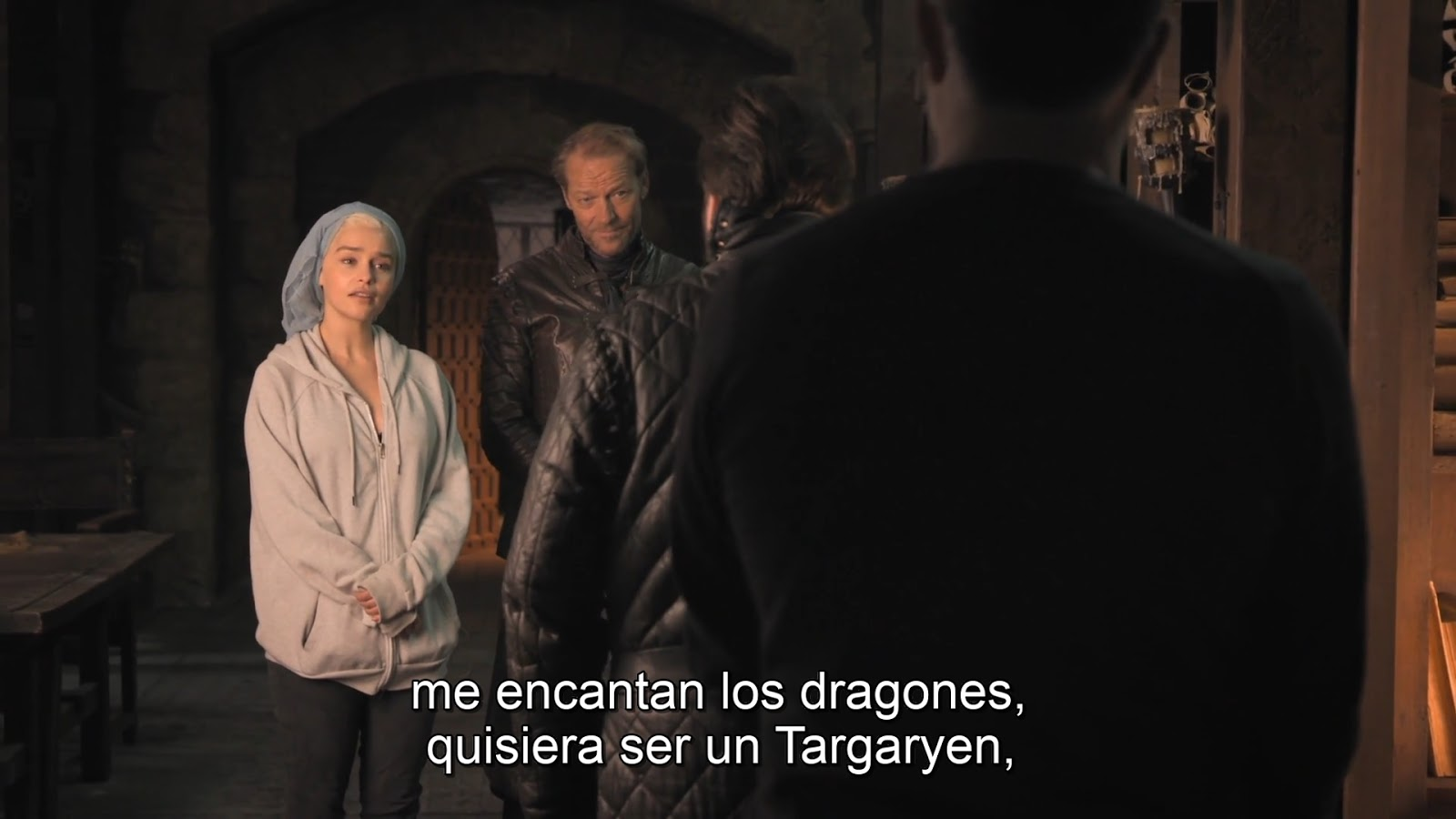 Game of Thrones The Last Watch WEB VOSE 720 y 1080 Zippy