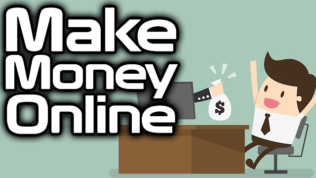 Learn 47 Different Ways to Make Money Online