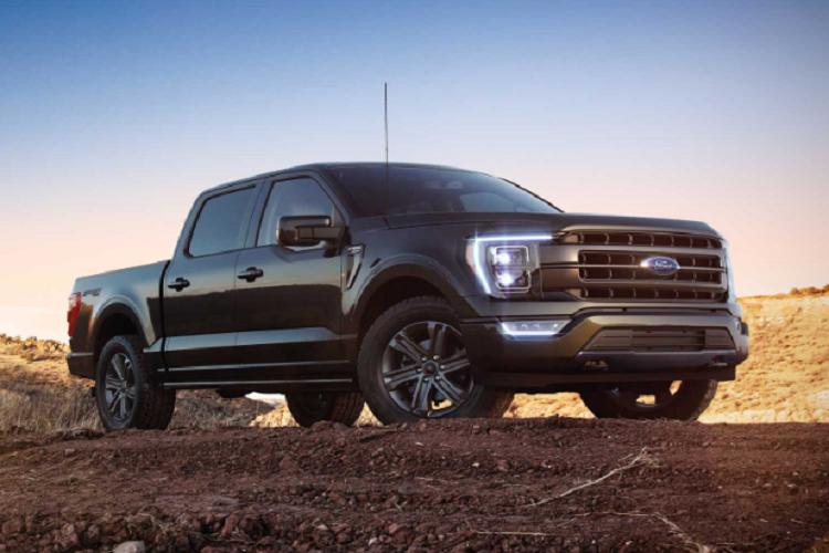Siêu bán tải Ford F-150 2021 chính thức ra mắt