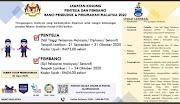 Permohonan Jawatan Kosong Bagi Penyelia & Pembanci Sambilan Di Jabatan Perangkaan Malaysia Negeri Sabah