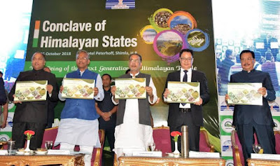 Uttarakhand to host first-ever Himalayan states' conclave on July 28