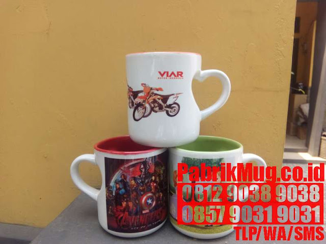 COFFEE MUG JAKARTA JAKARTA