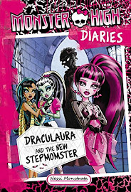 MH MH Diaries: Draculaura and the New Stepmomster Media