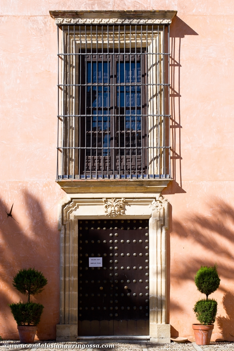 Jerez Alcazar 9