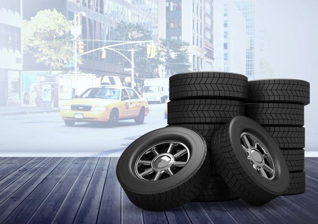 cash for old tyre