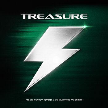 TREASURE (MMM)