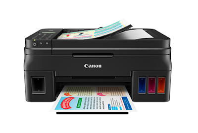 Canon PIXMA G4200 Printer Drivers Download