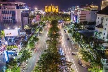 Inilah Daftar Kota paling Maju di Jawa Tengah Indonesia