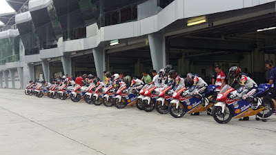 Asia Talent Cup 2016