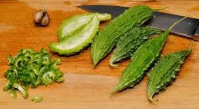 Sayuran Pare