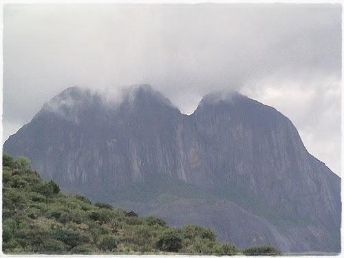 Mahendragiri hill