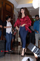 Bollywood Actress Shilpa Shetty Stills in Tight Jeans at Launch Of   0014.jpg