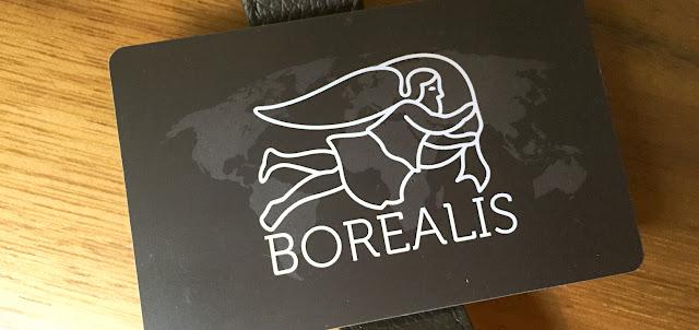 borealis brand
