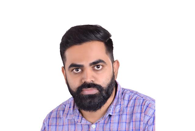 Dr. Romil Shah MDS oral and maxillofacial surgeon at Dr. Bharat Katarmal Dental Clinic Jamnagar