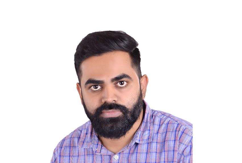 Dr. Romil Shah - MDS Oral & Maxillofacial Surgeon