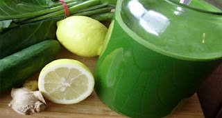Picture  of lime juice