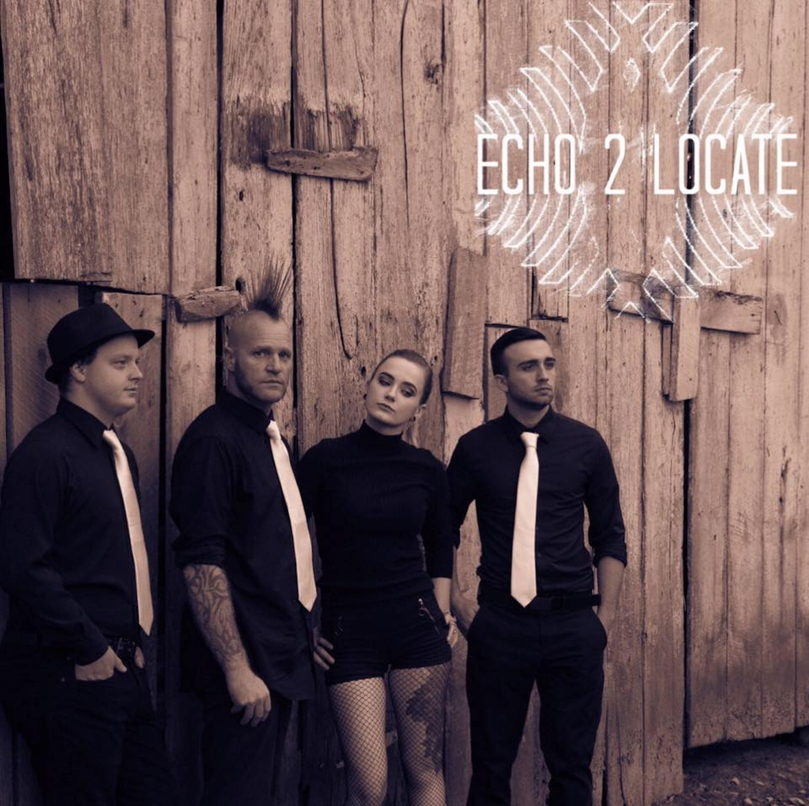 Echo 2 Locate Release Music Video For High