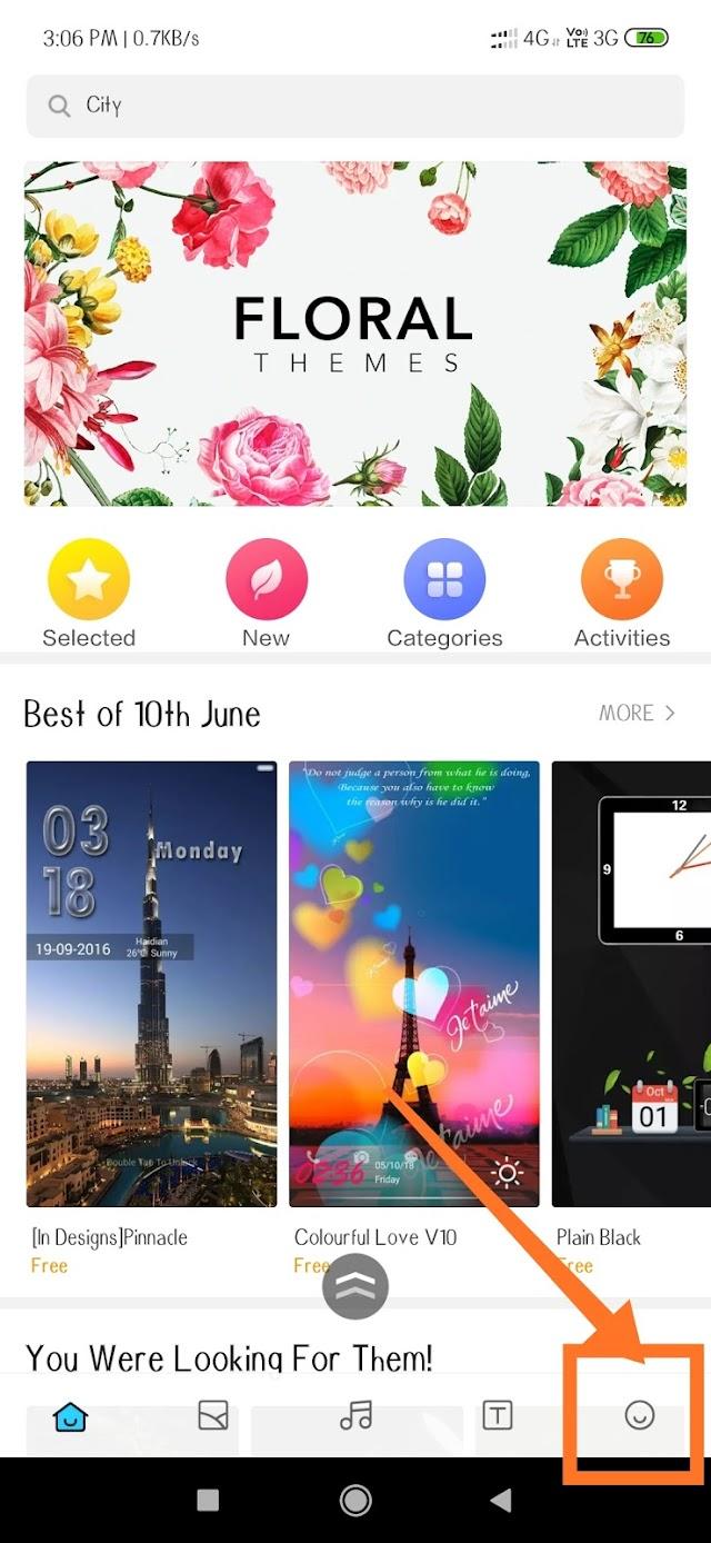 Miui 10 Themes App
