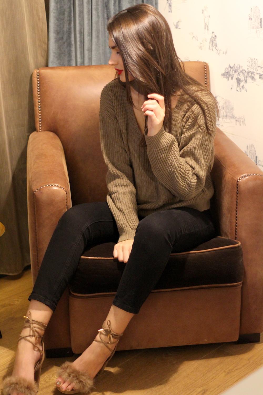 peexo fashion blogger autumn style