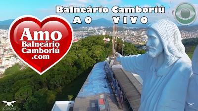Câmeras ao vivo de Balneário Camboriu