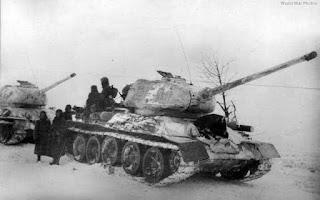 T-34 85 1944