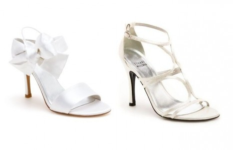 Weitzman Scarpe Sposa.Scarpe Da Sposa 2012